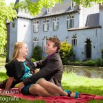 Pre-wedding-shoot Roel en Nicole