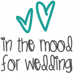 Get in the mood for your wedding
