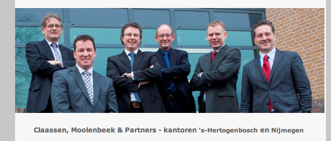 Claassen, Moolenbeek en partners