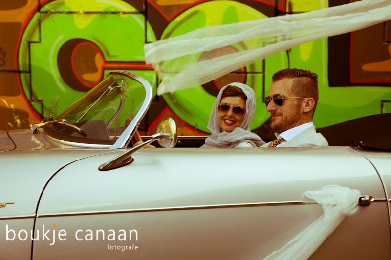 bruidspaar, bruidsreportage, Boukje Canaan trouwfotograaf